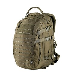 M-Tac рюкзак Mission Pack Laser Cut 25L Оливковый